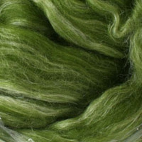 Louet Dyed Merino/Silk Top 1/2 lb Bag -  ()