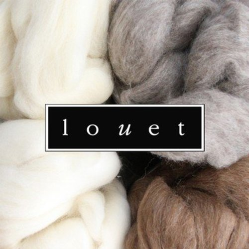 Louet Owners Dave and Pam van Stralen Come to WEBS Nov 2-3 -  ()