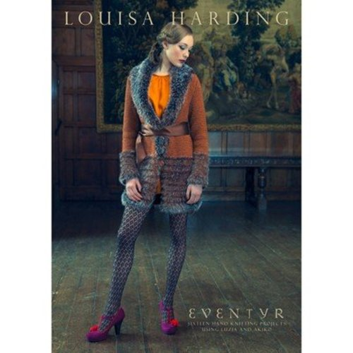 Louisa Harding Book 140 Eventyr -  ()