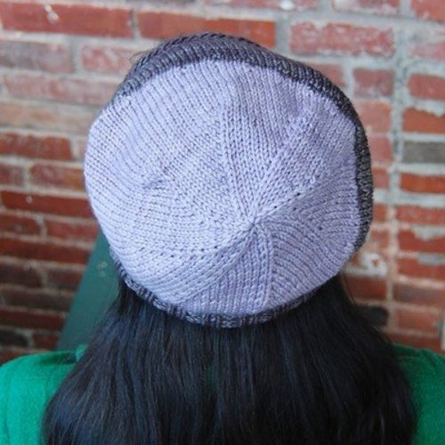 Lyrical Knits Funicular Hat PDF -  ()