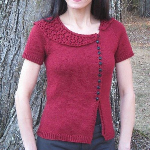 Lyrical Knits Iolanthe PDF -  ()