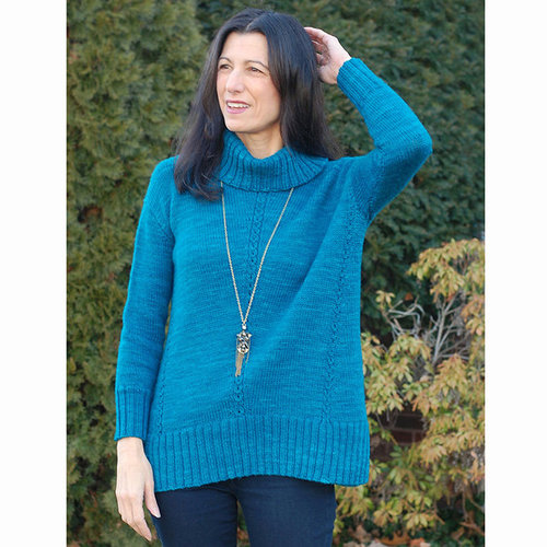 Lyrical Knits Michelle My Belle PDF -  ()