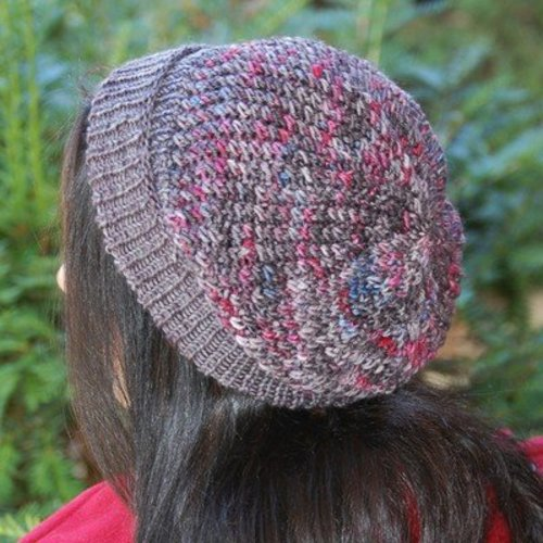Lyrical Knits The Way You Wear Your Hat PDF -  ()