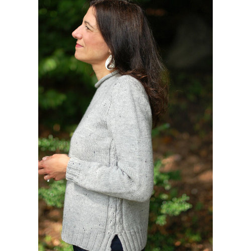 Lyrical Knits Throwback Thursday Worsted PDF -  ()