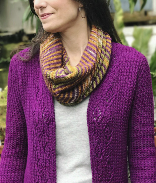 Lyrical Knits Till the Cowls Come Home PDF -  ()