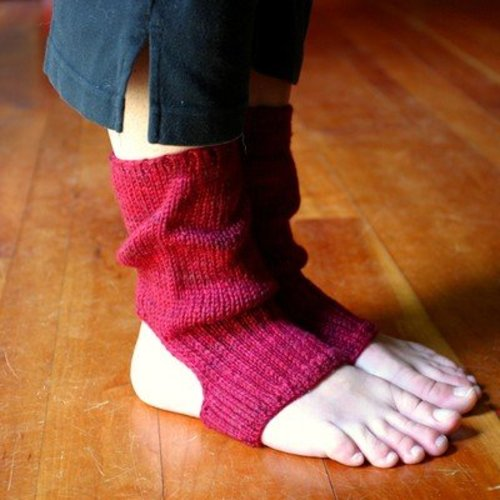 Mac & Me 071 Yoga Socks PDF -  ()