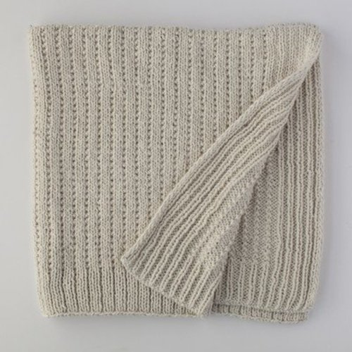 Mac & Me 146 Broken Rib Blanket PDF -  ()
