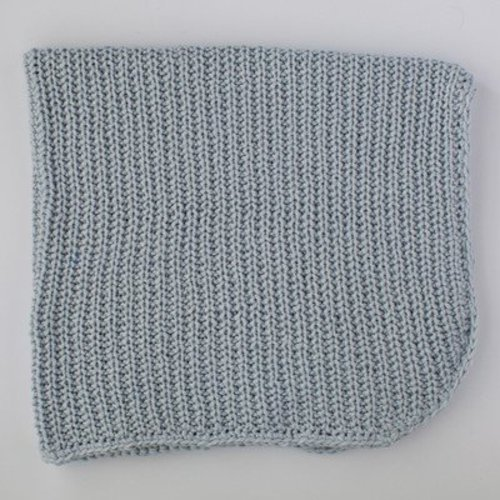 Mac & Me 148 Fisherman's Rib Blanket PDF -  ()