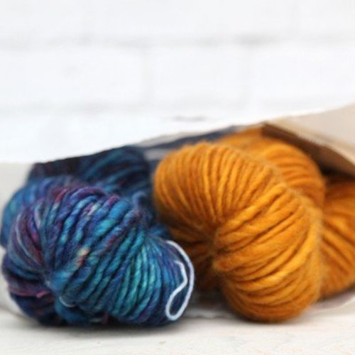 Madelinetosh A.S.A.P. 2-Skein Grab Bags -  ()