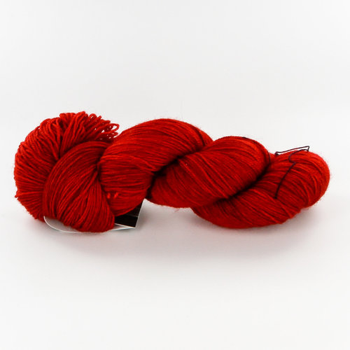Madelinetosh BFL Sock - Blood Runs Cold (BLOODR)