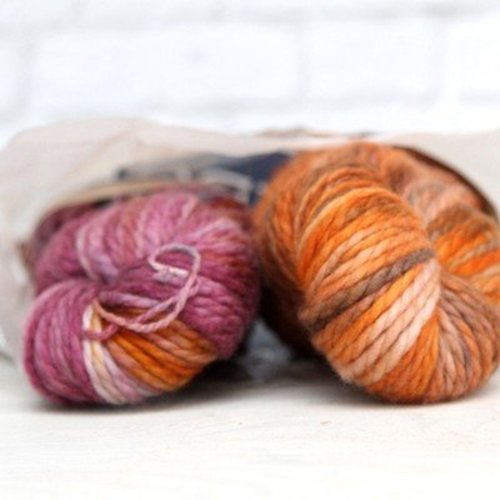 Madelinetosh Home 2-Skein Grab Bag -  ()