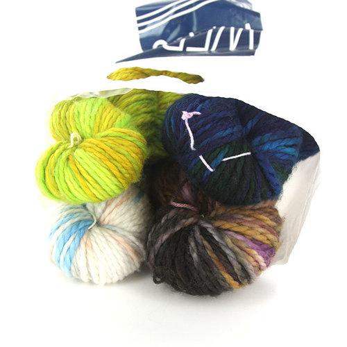 Madelinetosh Home 4-Skein Grab Bag -  ()