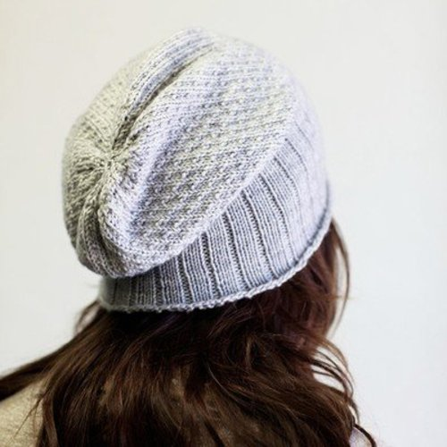 Madelinetosh Honey Hat PDF -  ()
