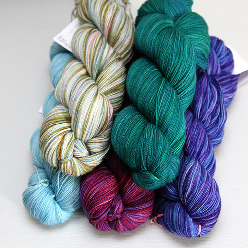 Madelinetosh Tosh Lace Grab Bag -  ()