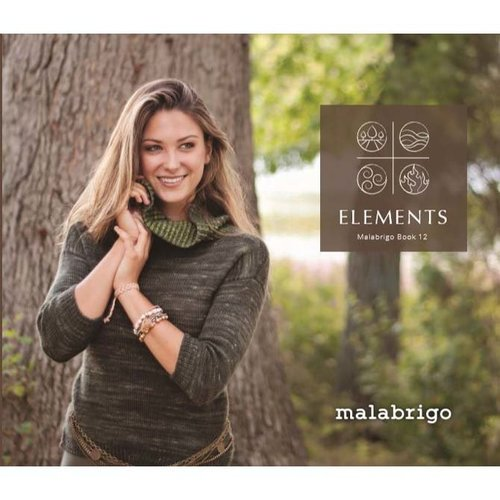 Malabrigo Book 12 - Elements -  ()