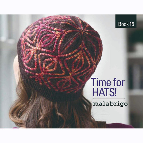 Malabrigo Book 15 - Time For Hats! -  ()