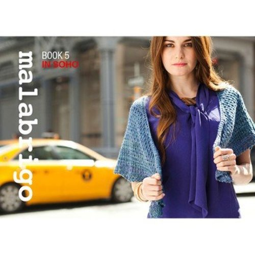 Malabrigo Book 5 - In Soho -  ()