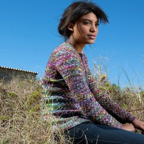 Malabrigo Book 6 - In Cabo Polonio -  ()