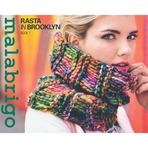 Malabrigo Book 7 - Rasta in Brooklyn -  ()