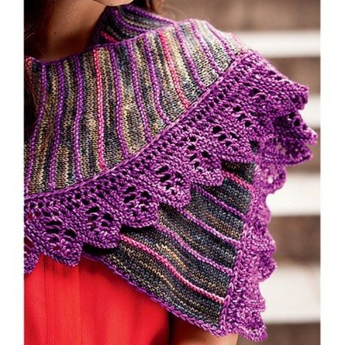 Malabrigo Book 8 - In Central Park -  ()