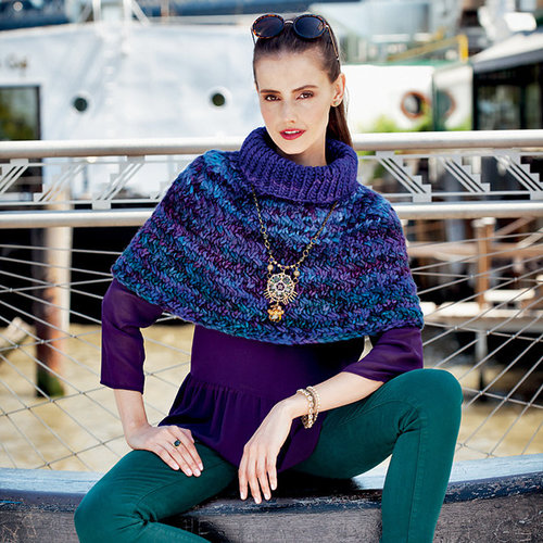 Malabrigo Columbia Waterfront PDF -  ()