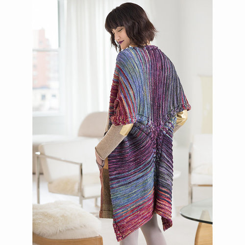 Malabrigo Gallery Row PDF -  ()