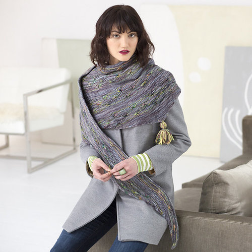 Malabrigo Lehigh Kit - Model (01)