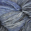 Malabrigo Mechita - 845 - Cirrus Gray (CIRRUS)