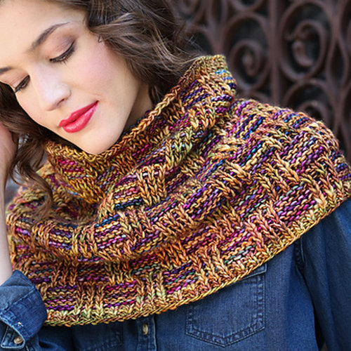 Malabrigo Washington Square Kit - Model (01)