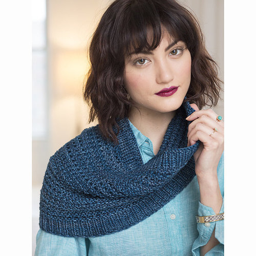 Malabrigo Waterfront Kit - Bobby Blue (1)