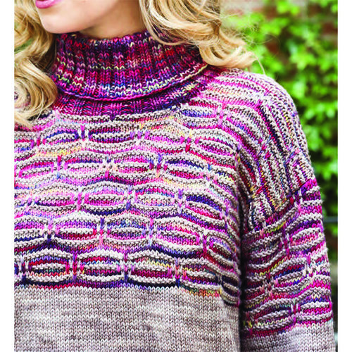 Malabrigo Waverly PDF -  ()