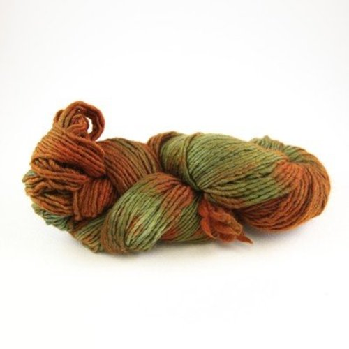 Malabrigo Worsted - Autumn Forest (AUTUMN)