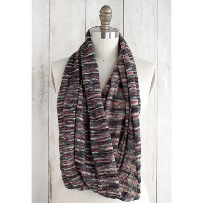 Manos Del Uruguay Marina Circle Scarf Free At Webs Yarn