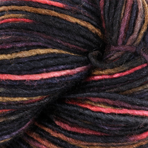 Manos del Uruguay Silk Blend Space Dyed - Lava (3105)