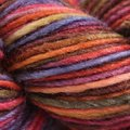 Manos del Uruguay Silk Blend Space Dyed - Autumn (3106)