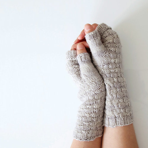 Melanie Berg Backflip Mitts PDF -  ()