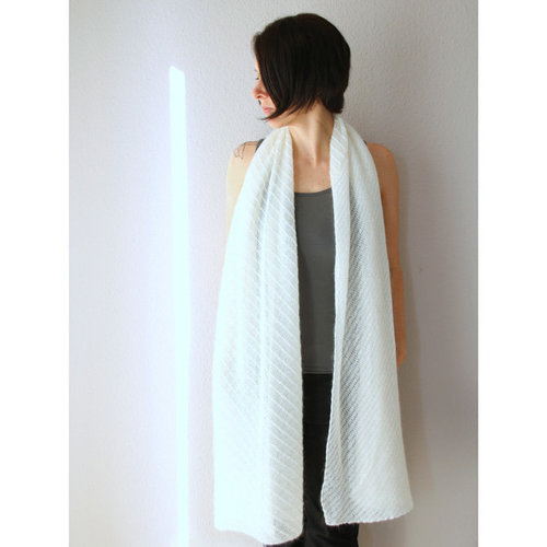 Melanie Berg Schnee - Shibui Knits Modern Wrap Collection PDF -  ()