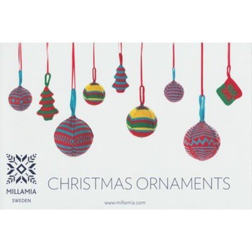 MillaMia Christmas Ornaments -  ()