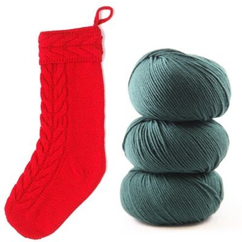 MillaMia Christmas Stocking Kit -  ()