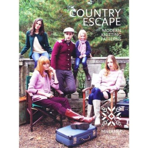 MillaMia Country Escape -  ()
