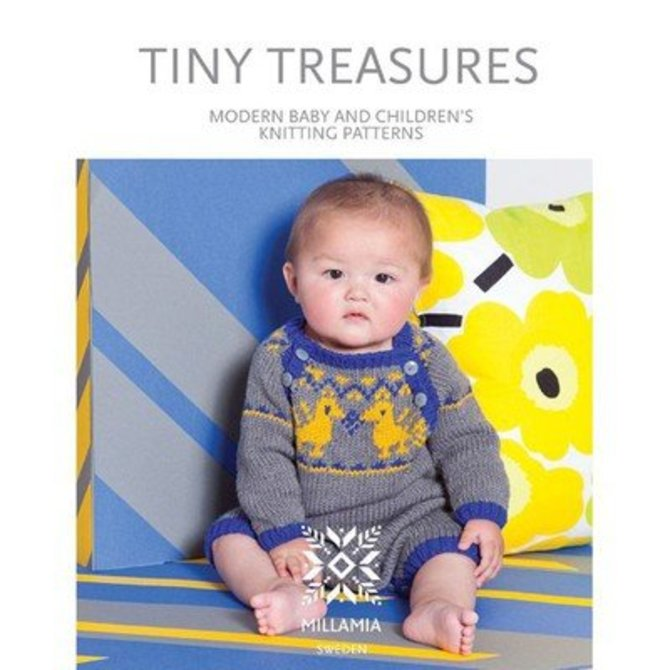 b671fb8a4d3bb Millamia Tiny Treasures at WEBS