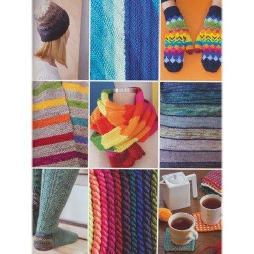 Mini Skein Knits -  ()
