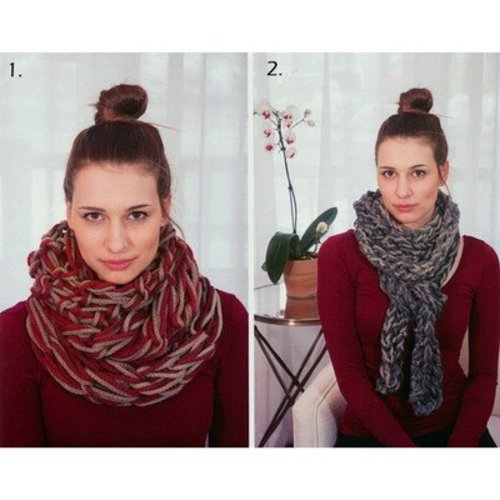 Mirasol 5085 Scarf, Scarf-Necklace, Muffler, Stole -  ()