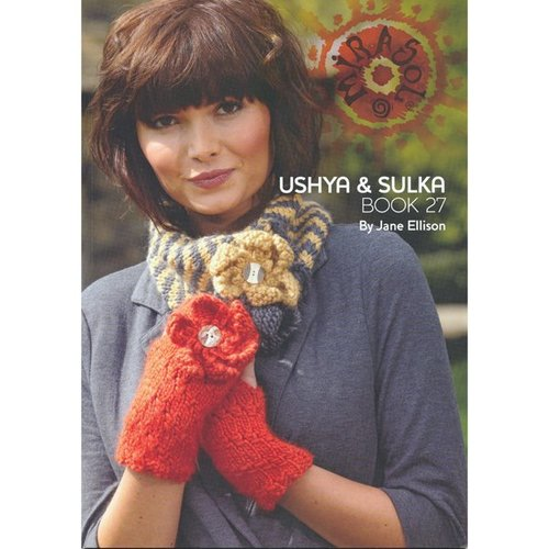 Mirasol Collection Ushya & Sulka Book 27 -  ()