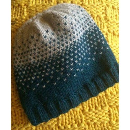 Mirasol Easy Ombre Slouch Hat (Free) -  ()