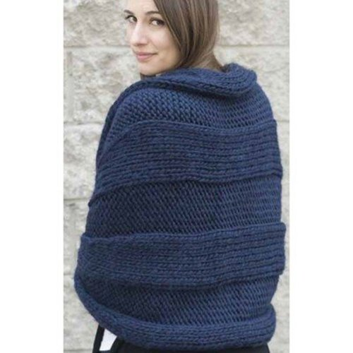 Mirasol Shoulder Wrap PDF -  ()