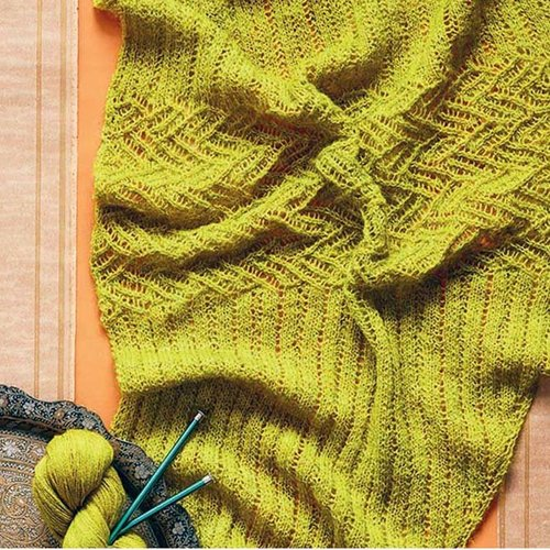 Modern Daily Knitting Field Guide - No.15: Open -  ()