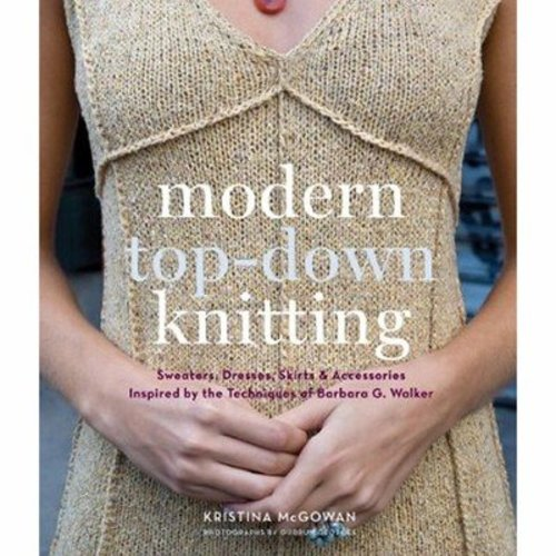 Modern Top-Down Knitting -  ()