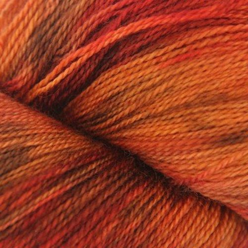 Mrs. Crosby Reticule - Flame Colored Tanager (FLAMECOLOR)