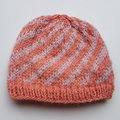 Mrs. Moon Candy Stripe Hat Kit - 3-12mos (02)